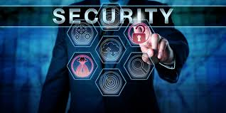 Cyber Security Companies Dallas