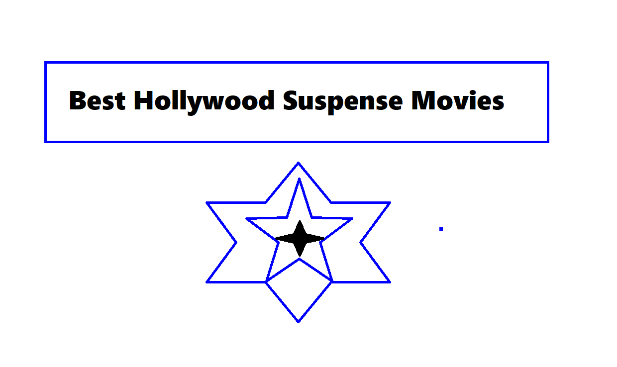Best Hollywood Suspense Movies