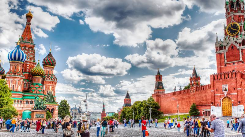 Crucial Information Can Help You Pursue MBBS in Russia