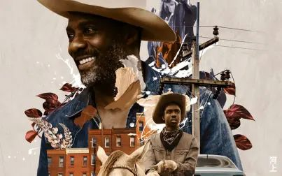 『DOWNLOAD!【 城市牛仔 】完整版本▷[Ghetto Cowboy] 完整版觀看電~HD 1080p