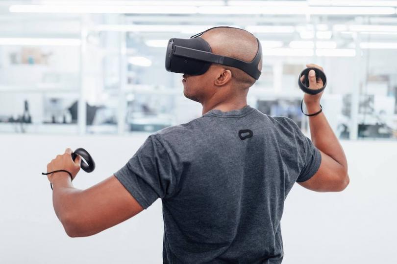 Which are top Virtual Reality companies of 2021?