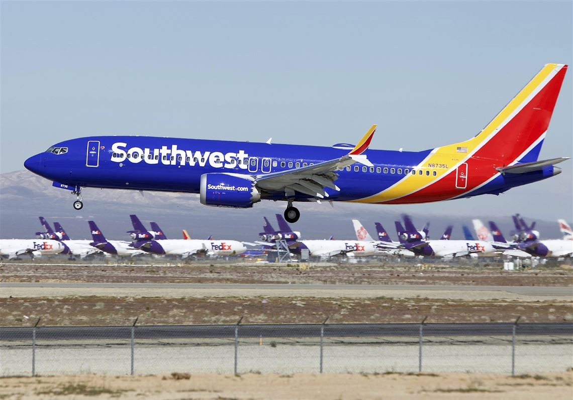 Detail for Southwest Airlines Reservations Number +1-855-695-0028