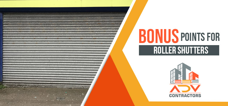 Are you conscious of the facilitating advantages of roller shutters?