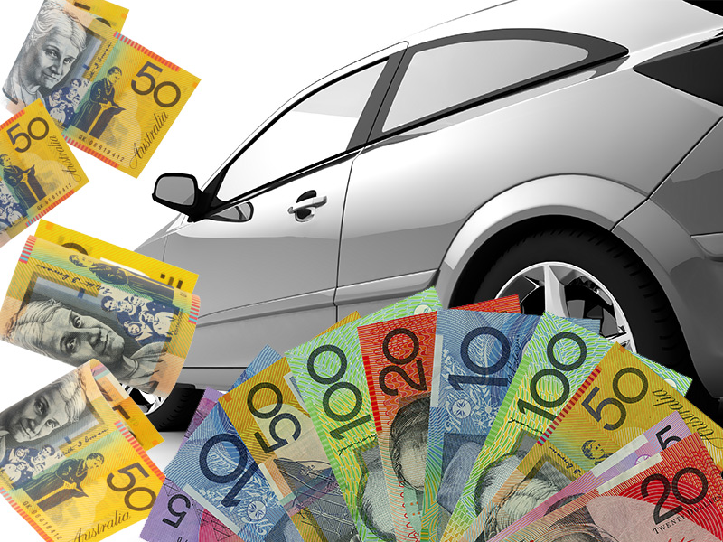 How to Get Cash for Cars in Australia?