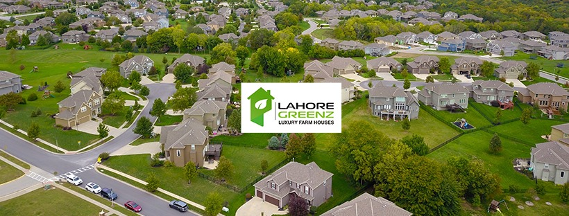 person who does not like to do extra work when renovating your house, then it is probably best for you to buy farm house in Lahore. Otherwise