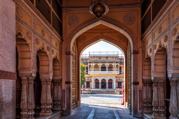 Top 3 Adventure Places To Visit In Jaipur Sightseeing Tour