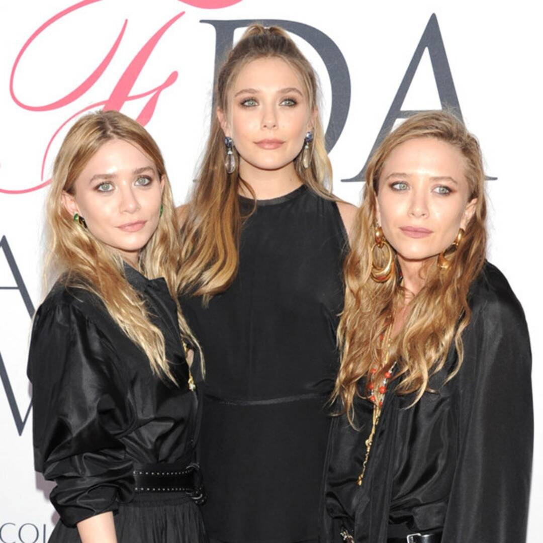 "Why Elizabeth Olsen Didnt Want to Be ""Associated"" With Sisters Mary-Kate and Ashley Growing Up"