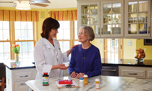 4 strategies when individuals with dementia refuse medication